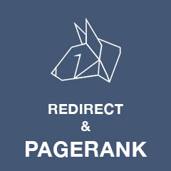 quale redirect trasferisce pagerank