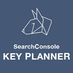 search console keyword planner