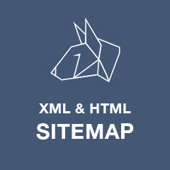 xml e sitemap html serve?